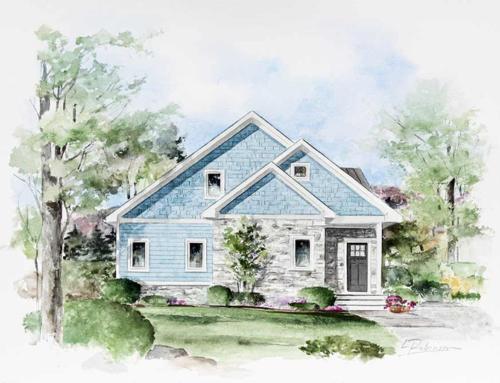 The Aspen Home